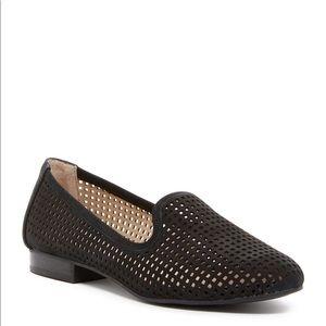 [Me Too] Black Loafer Flats
